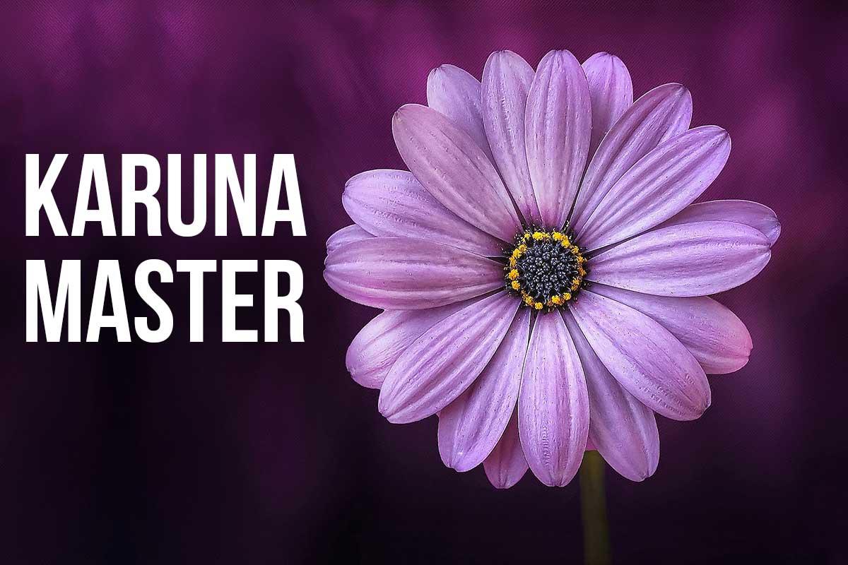 Karuna Master