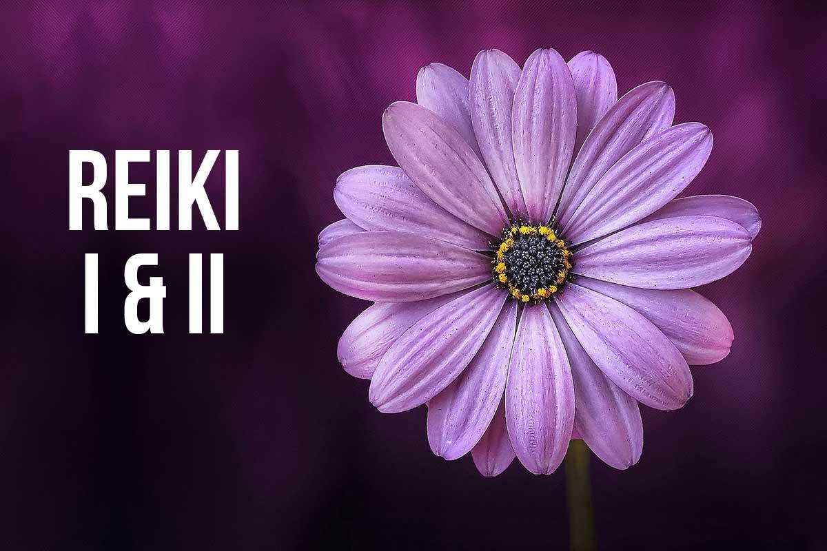 Reiki I & II