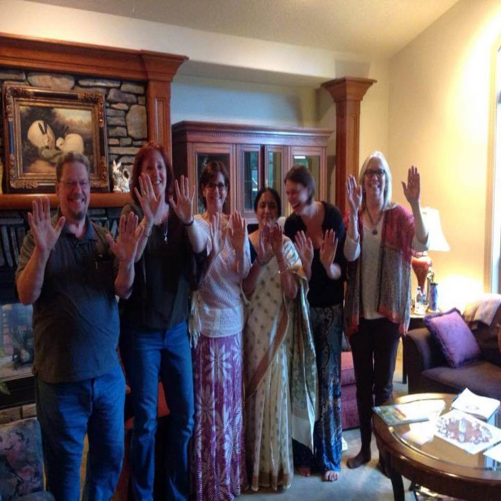Usui/Holy Fire II Reiki classes at portland U.S.A