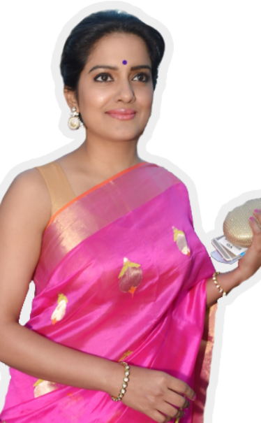 Vishakha Singh (Actor/Film Producer)